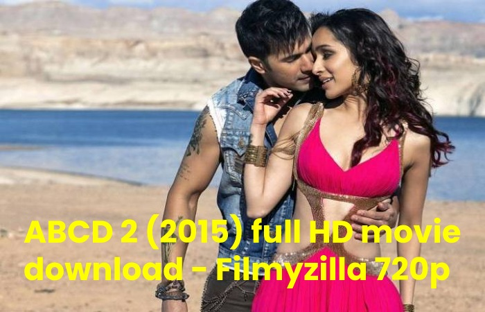 ABCD 2 full HD movie download