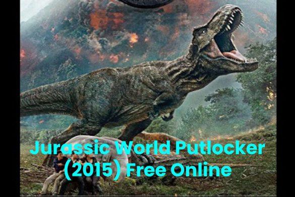 Jurassic World Putlocker Free Online