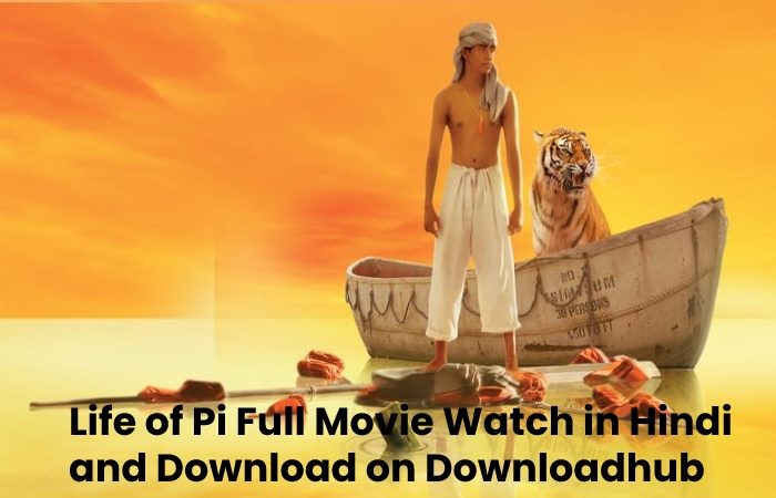Life of Pi Full Movie