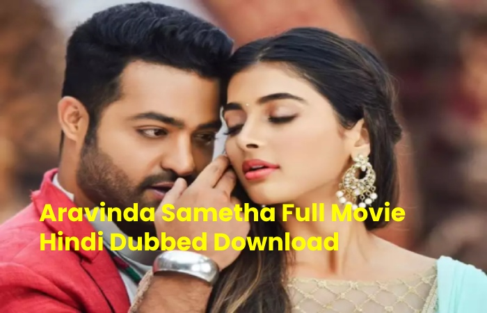 aravinda sametha full movie hindi dubbed download