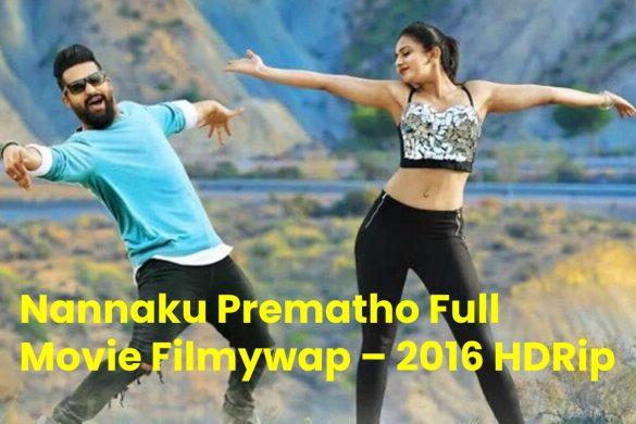 nannaku prematho full movie