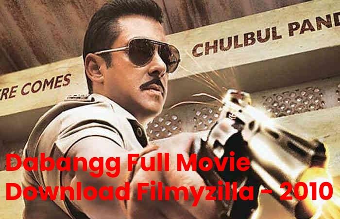 Dabangg Full Movie