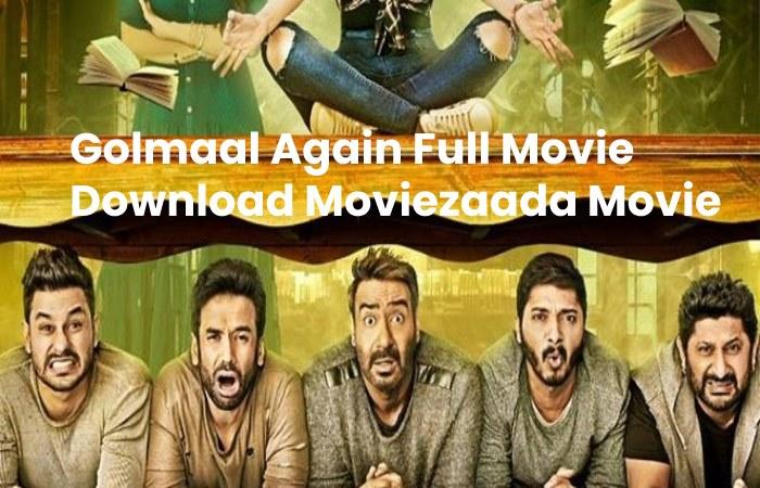 Golmaal Again Full Movie