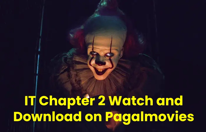 IT Chapter 2 Watch and Download