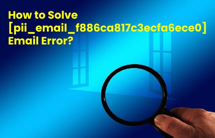 [pii_email_f886ca817c3ecfa6ece0] - pii_email_f886ca817c3ecfa6ece0